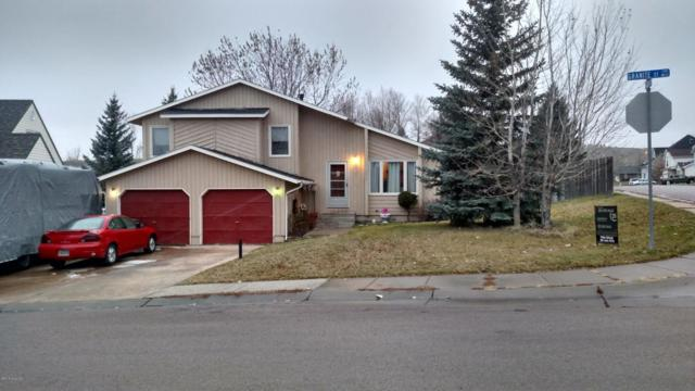 1112 W Granite St W, Gillette, WY 82718 (MLS #18-1718) :: Team Properties