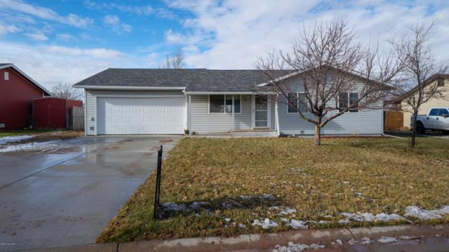 411 Sandcreek Cir -, Wright, WY 82732 (MLS #18-1752) :: Team Properties