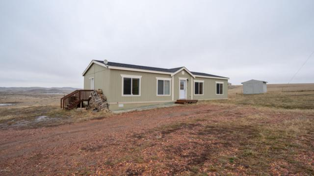 10 Moore Ct -, Gillette, WY 82718 (MLS #18-1758) :: Team Properties