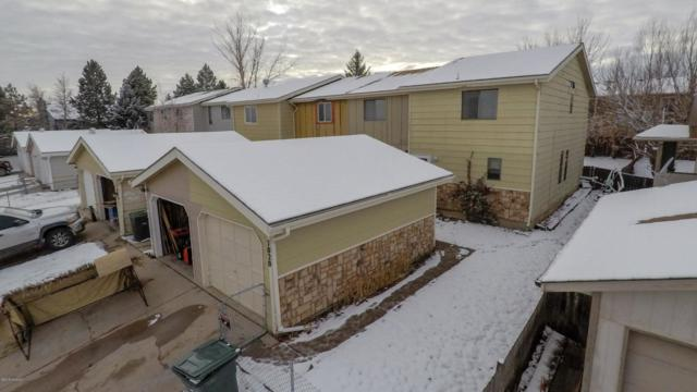 7020 Robin Dr -, Gillette, WY 82718 (MLS #18-1762) :: Team Properties
