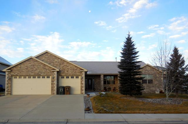 4502 Gage Ct -, Gillette, WY 82718 (MLS #18-1787) :: Team Properties