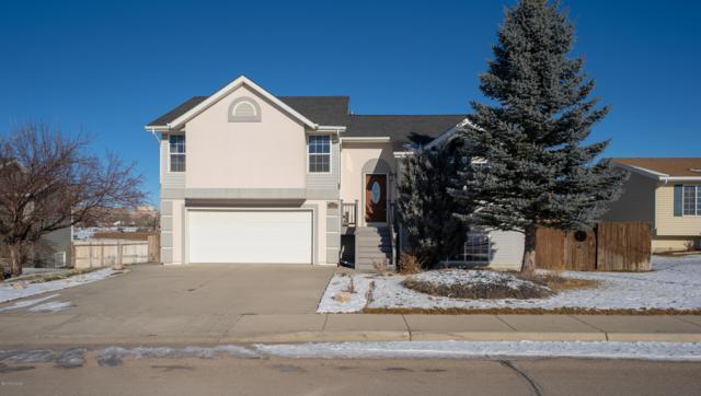 414 W Walnut St -, Gillette, WY 82718 (MLS #18-1789) :: 411 Properties