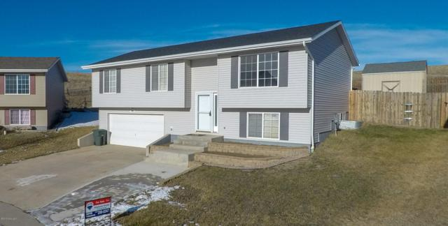 1602 Melissa Ct -, Gillette, WY 82718 (MLS #18-1799) :: Team Properties