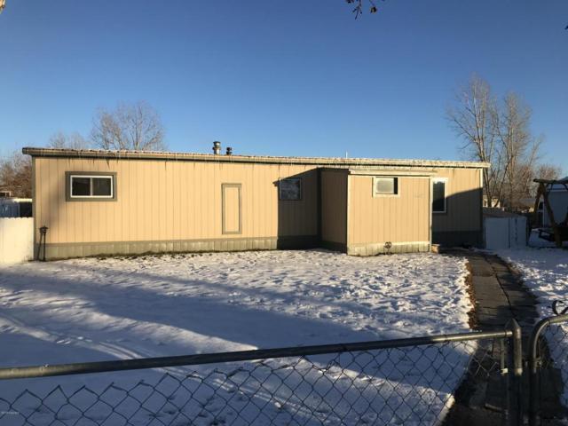 2205 Sammye Ave -, Gillette, WY 82718 (MLS #18-181) :: Team Properties
