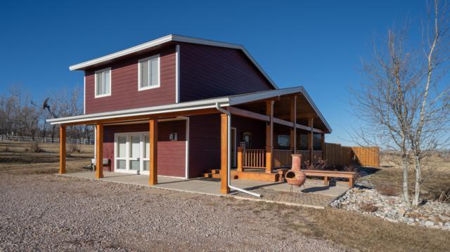 510 N Plains Dr N, Gillette, WY 82716 (MLS #18-1811) :: Team Properties