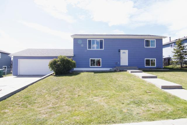 318 Willow Creek Dr -, Wright, WY 82732 (MLS #18-1817) :: The Wernsmann Team | BHHS Preferred Real Estate Group