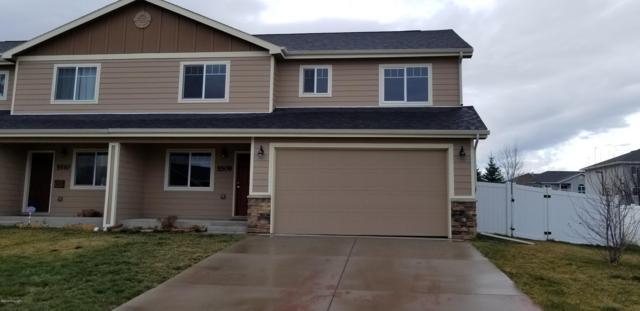 5508 Glock Ave -, Gillette, WY 82718 (MLS #18-1829) :: 411 Properties