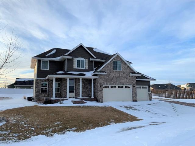 4602 Spur Ct -, Gillette, WY 82718 (MLS #18-1834) :: The Wernsmann Team | BHHS Preferred Real Estate Group