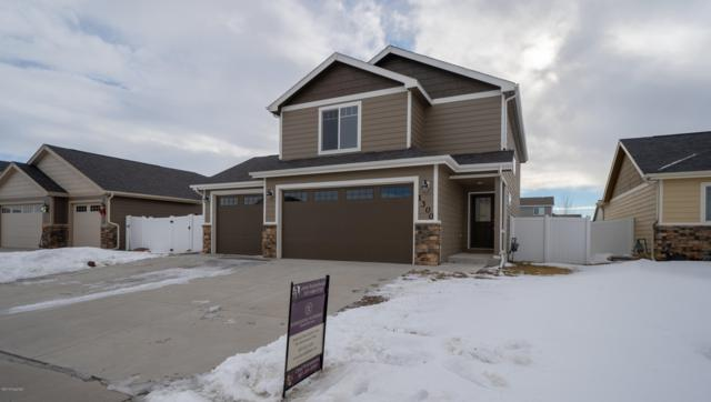 1300 Muscovy Dr -, Gillette, WY 82718 (MLS #18-1849) :: The Wernsmann Team | BHHS Preferred Real Estate Group