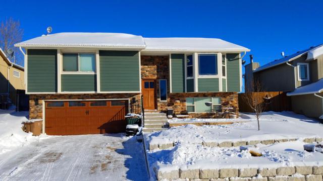 906 Granite St W, Gillette, WY 82718 (MLS #18-194) :: Team Properties
