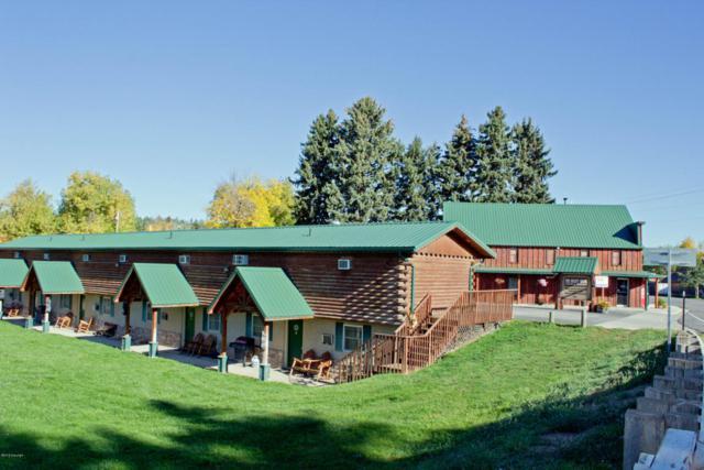 202 Main S, Hulett, WY 82720 (MLS #18-198) :: 411 Properties