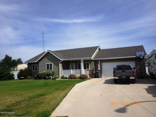 1206 Avalon Ct -, Gillette, WY 82716 (MLS #18-204) :: Team Properties