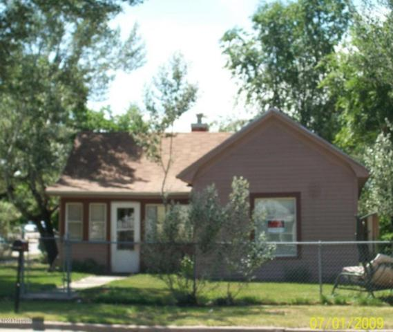 210 Carey Avenue S, Gillette, WY 82716 (MLS #18-22) :: 411 Properties