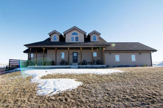 7301 Stone Crest Dr -, Gillette, WY 82718 (MLS #18-234) :: 411 Properties