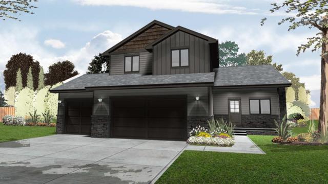 44 Parkside Circle -, Gillette, WY 82718 (MLS #18-250) :: Team Properties