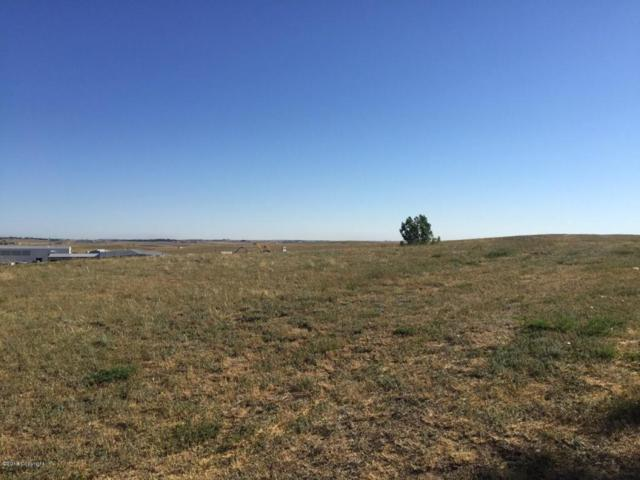 2219 Gallery View Drive, Gillette, WY 82718 (MLS #18-257) :: Team Properties