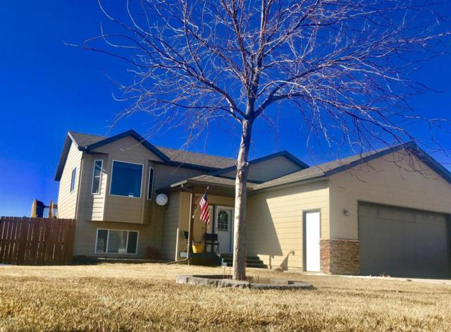 4002 Quarter Horse Ave -, Gillette, WY 82718 (MLS #18-288) :: Team Properties
