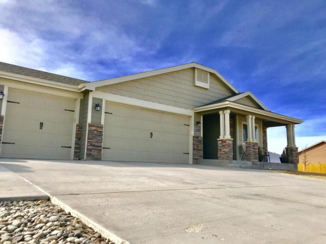 4400 Heart X Ave -, Gillette, WY 82718 (MLS #18-302) :: 411 Properties