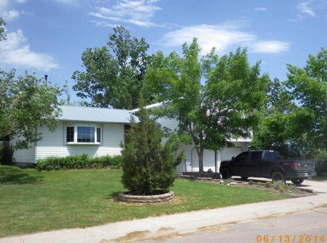 6503 Irving Blvd -, Gillette, WY 82718 (MLS #18-309) :: Team Properties