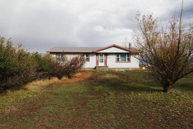 517 Force Rd -, Gillette, WY 82716 (MLS #18-313) :: Team Properties