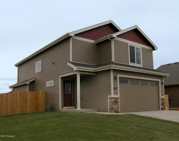 2112 Big Lost Dr -, Gillette, WY 82718 (MLS #18-319) :: Team Properties