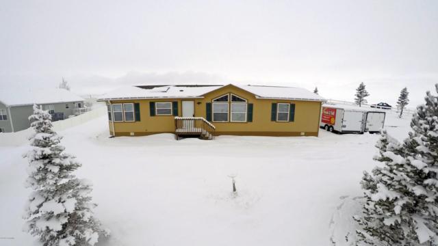 15 Pendleton Dr -, Pine Haven, WY 82721 (MLS #18-320) :: Team Properties