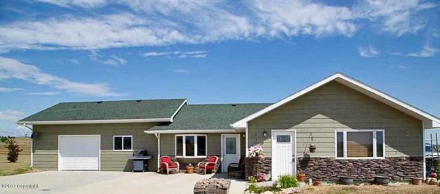 32 Langdon Rd -, Buffalo, WY 82834 (MLS #18-341) :: 411 Properties