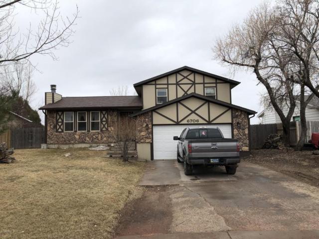 6706 Sleepy Hollow Blvd -, Gillette, WY 82718 (MLS #18-369) :: Team Properties