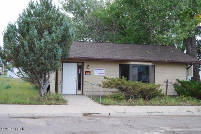 514 Pine St -, Upton, WY 82730 (MLS #18-397) :: Team Properties
