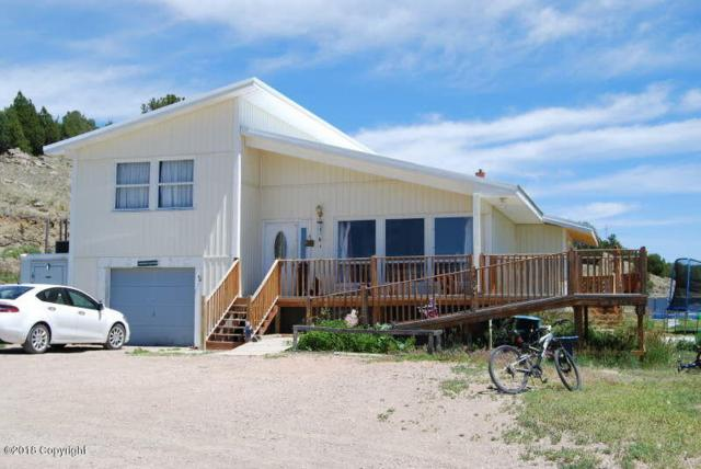 5 Fountain Plaza Rd -, Newcastle, WY 82701 (MLS #18-400) :: Team Properties