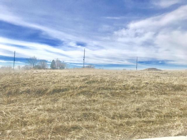 2209 Sawtooth Dr, Gillette, WY 82718 (MLS #18-414) :: Team Properties
