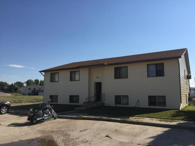 18 American Ln, Gillette, WY 82716 (MLS #18-445) :: Team Properties