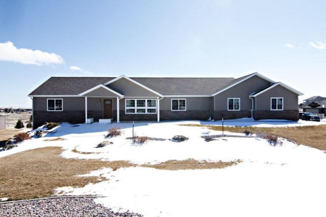3731 Overdale Dr -, Gillette, WY 82718 (MLS #18-453) :: Team Properties