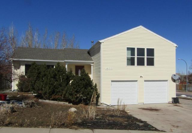 1502 Three Forks Dr -, Gillette, WY 82718 (MLS #18-454) :: Team Properties