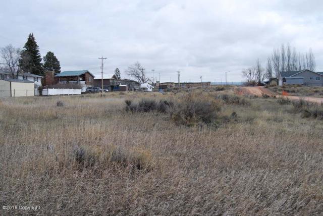 Tbd Cheyenne, Newcastle, WY 82701 (MLS #18-456) :: 411 Properties