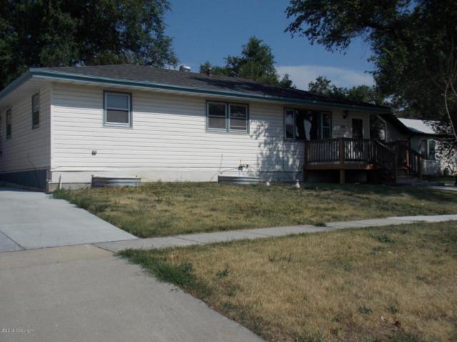 909 Richards Ave -, Gillette, WY 82716 (MLS #18-466) :: Team Properties
