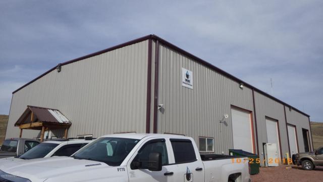1059 Oil Field Ln -, Gillette, WY 82718 (MLS #18-470) :: Team Properties
