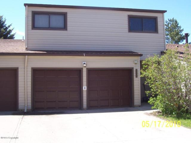 1104 Woodland Ave -, Gillette, WY 82716 (MLS #18-475) :: 411 Properties
