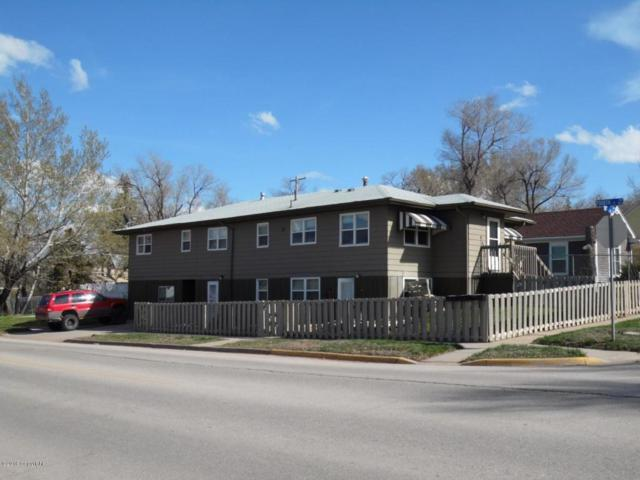 401 Ross Ave S, Gillette, WY 82716 (MLS #18-479) :: Team Properties