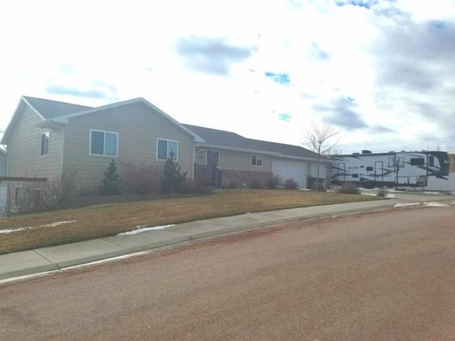 4609 Doud Dr -, Gillette, WY 82718 (MLS #18-484) :: 411 Properties
