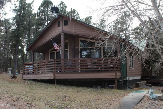 21 Whitetail Drive -, Pine Haven, WY 82721 (MLS #18-49) :: 411 Properties