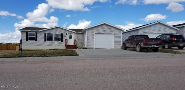 2707 Baywood St -, Gillette, WY 82716 (MLS #18-497) :: Team Properties
