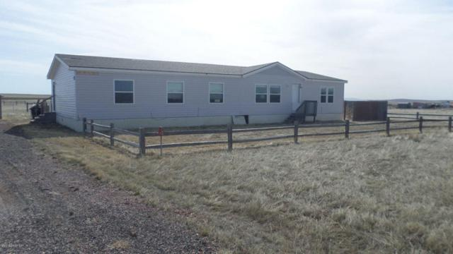 87 Story Avenue -, Wright, WY 82732 (MLS #18-504) :: Team Properties