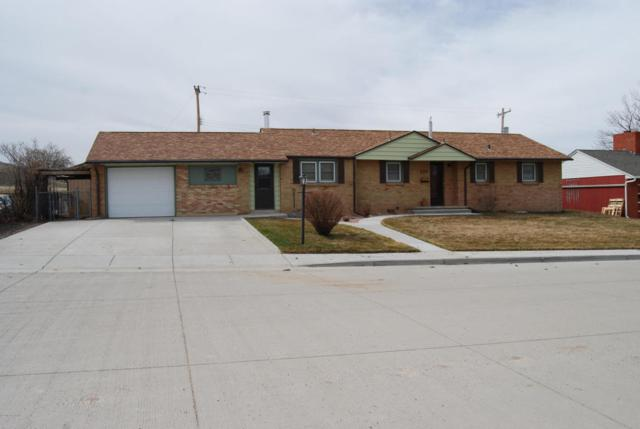 223 Highland Ave -, Newcastle, WY 82701 (MLS #18-513) :: Team Properties