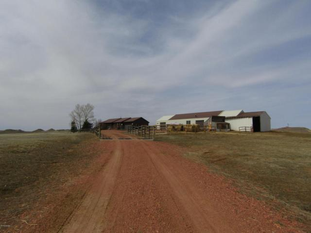 626 Rafter Star Rd -, Gillette, WY 82718 (MLS #18-518) :: 411 Properties
