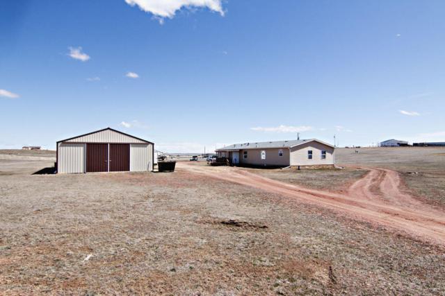 20 Dove Tail Ct. -, Rozet, WY 82727 (MLS #18-520) :: 411 Properties