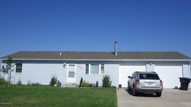 534 Sweetwater Circle -, Wright, WY 82732 (MLS #18-526) :: Team Properties
