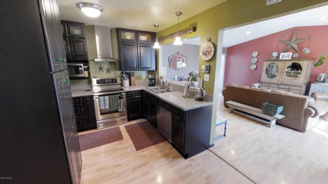 2101 Gillette Ave S, Gillette, WY 82718 (MLS #18-529) :: 411 Properties