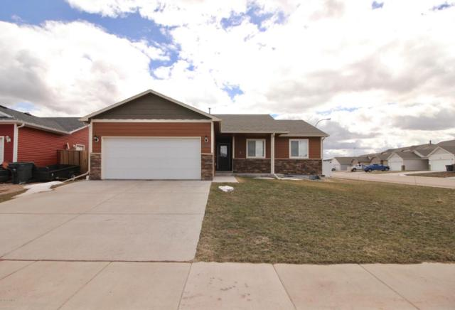 1200 Pintail Dr -, Gillette, WY 82718 (MLS #18-531) :: Team Properties