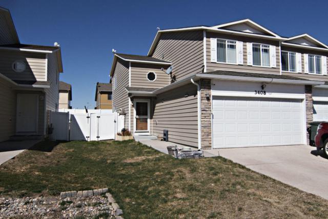 3408 Decoy Ave -, Gillette, WY 82718 (MLS #18-537) :: Team Properties